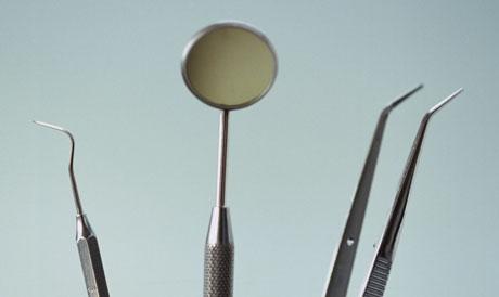 Zahnersatz und Co